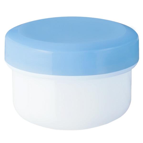 定量型軟膏容器 20mlスカイブルー