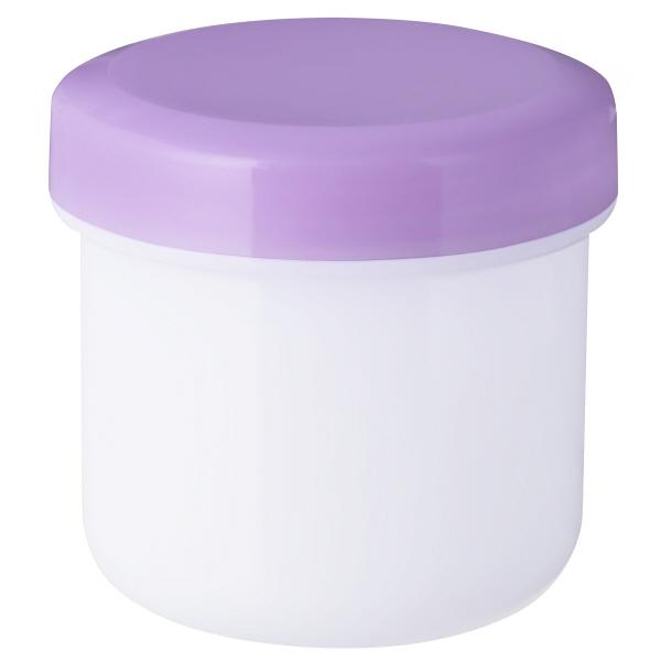 定量型軟膏容器 30mlパープル