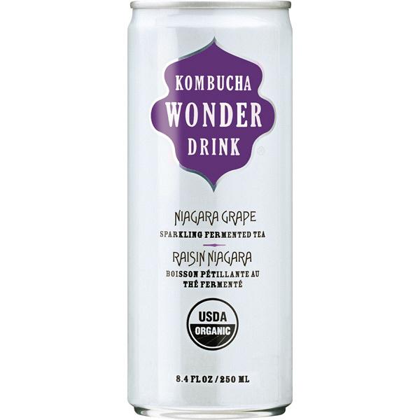 コンブチャワンダードリンクNG 1缶