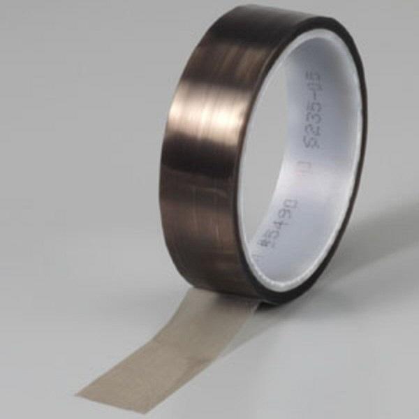 スリーエム ジャパン 3M PTFEテープ 19mmx10m 5490 19X10 R 1セット(1個×3)