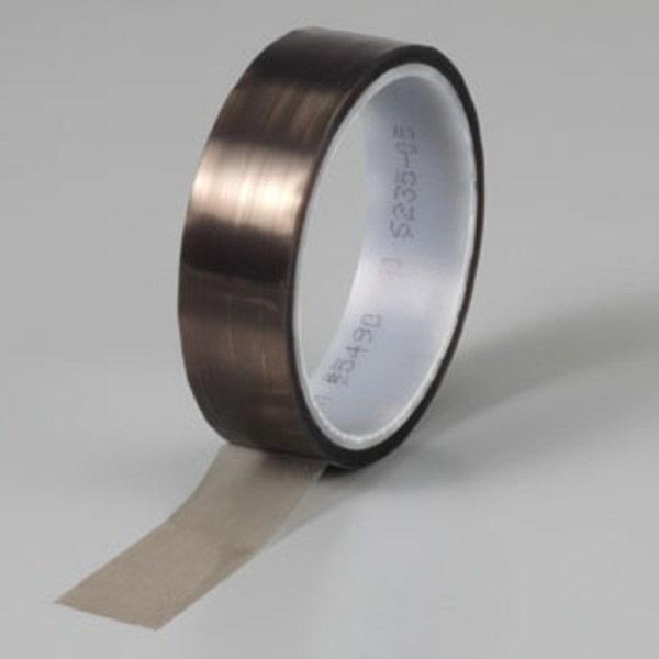 スリーエム ジャパン 3M PTFEテープ 25mmx10m 5490 25X10 R 1セット(1個×3)