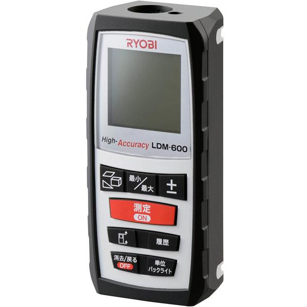 リョービ LDM-600 レーザー距離計