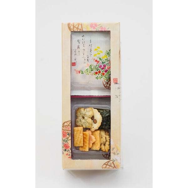 京都祇園萩月 花よせ 1箱(9袋入)