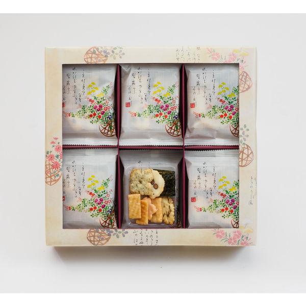 京都祇園萩月 花よせ 1箱(30袋入)