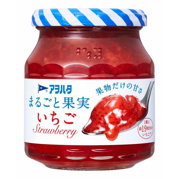 まるごと果実 いちご 250g