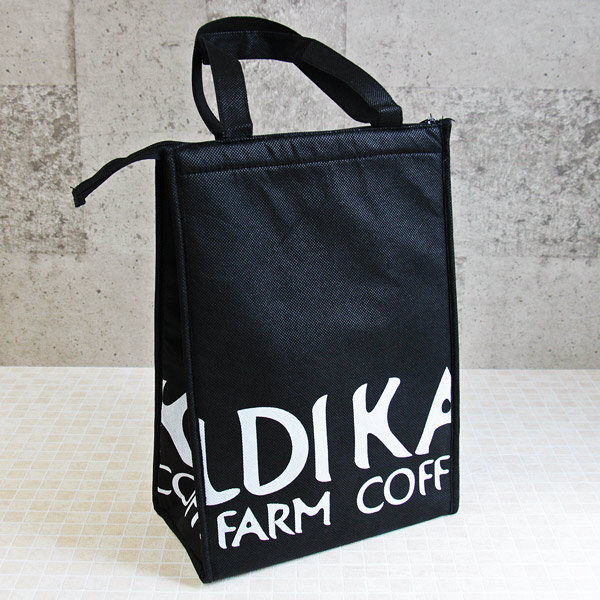 7581cf059791 LOHACO - KALDI(カルディ)オリジナル 保冷バッグ 1個 4515996908651