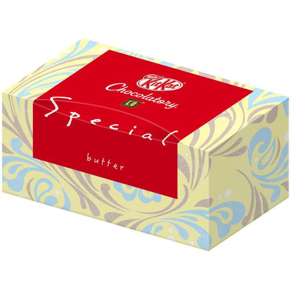 キットカットスペシャル バター 1箱