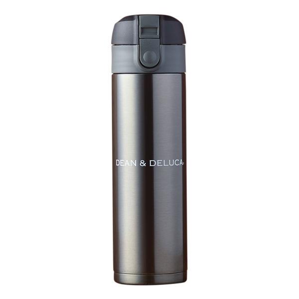 マグボトル 300ml ガンメタル