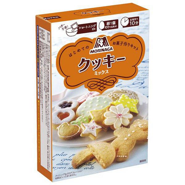 森永製菓 クッキーミックス