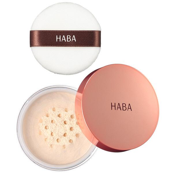 HABAルースパウダーナチュラル01