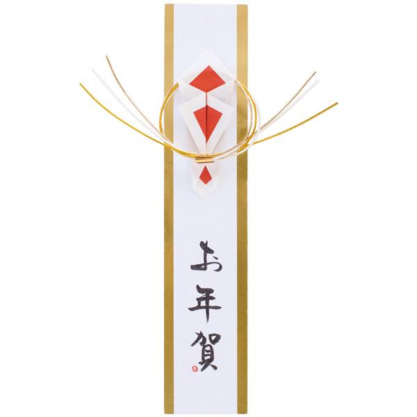 ヘッズ 年賀のしー2 アソート NS-NE2 1パック(10枚入)
