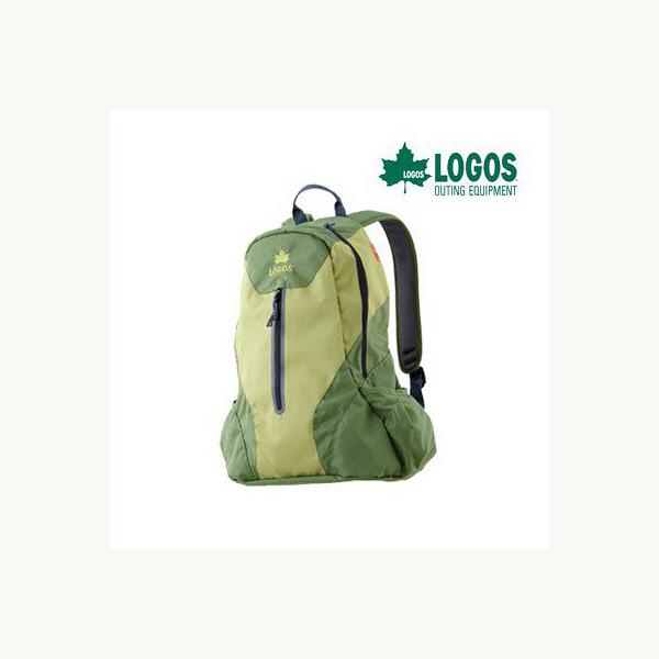 ロゴス サーマウント25 グリーン25L