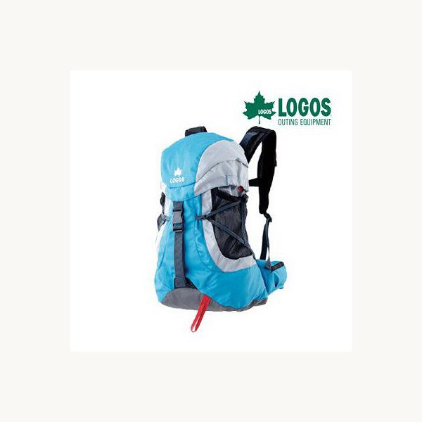 ロゴス サーマウント30 ブルー 30L