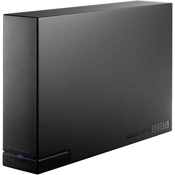 アイオーデータ 外付けHDD 3TB1台