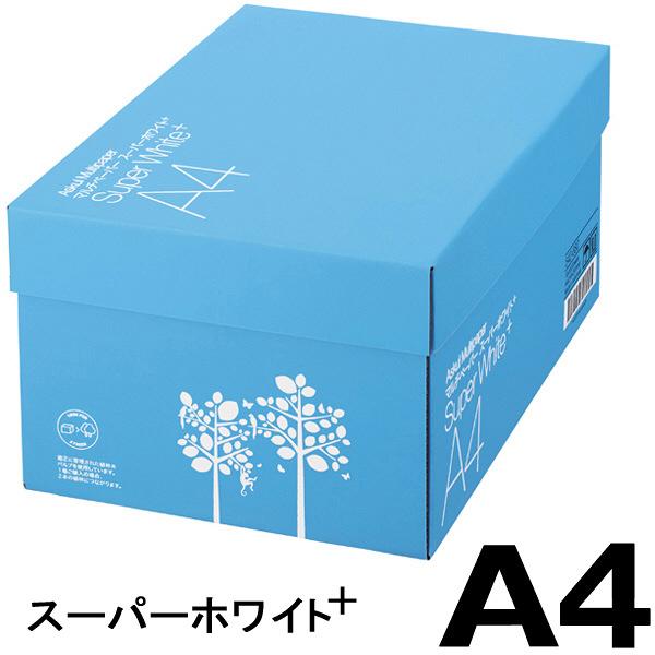 スーパーホワイト+ A4