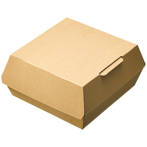 ランチボックス未晒し LL 1箱150枚