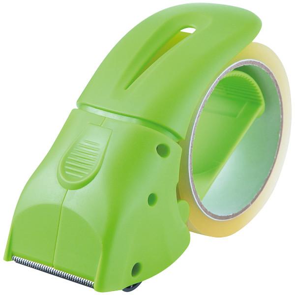 EVO テープディスペンサー(テープカッター) 1セット(3個:1個×3)