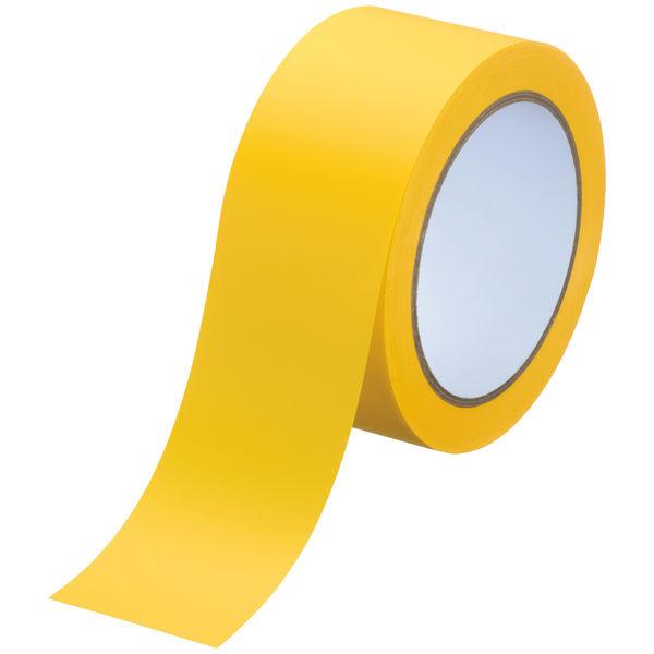 ラインテープ 黄 10巻
