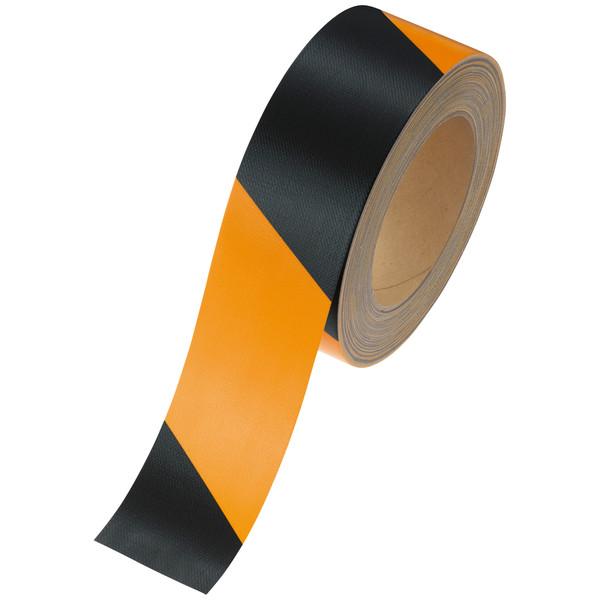 トラ柄布テープ 幅50mm×長さ25m