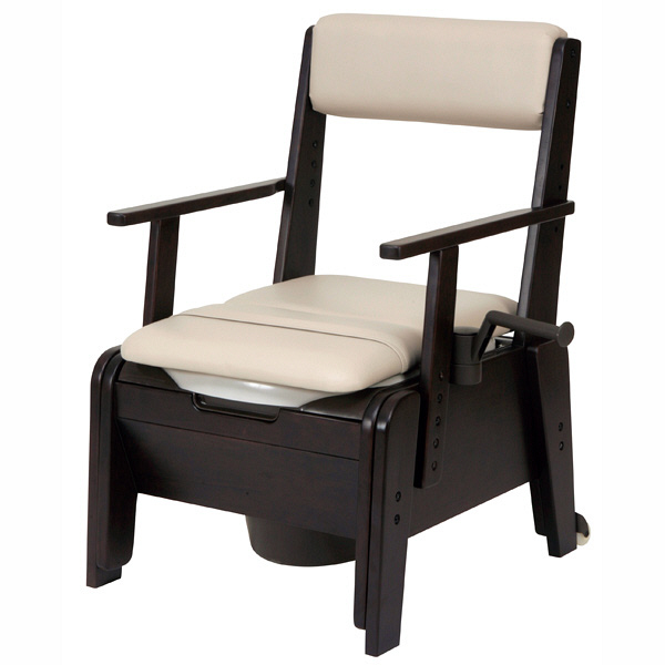 家具調トイレグラヴィーノ プラスチック便座 PN-L 22201 パナソニック エイジフリー (取寄品)