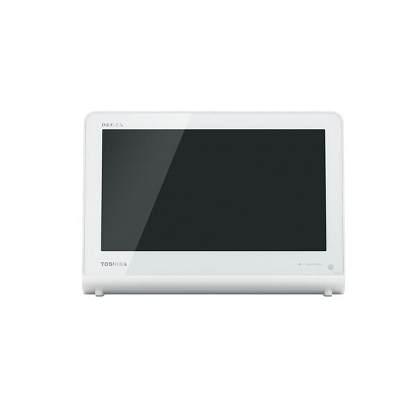 東芝 10.1V型レグザポータブルテレビ