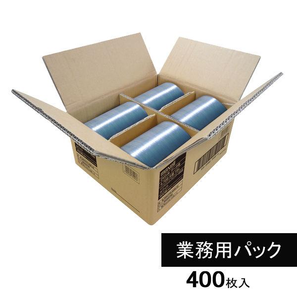 データ用DVD-R 400枚
