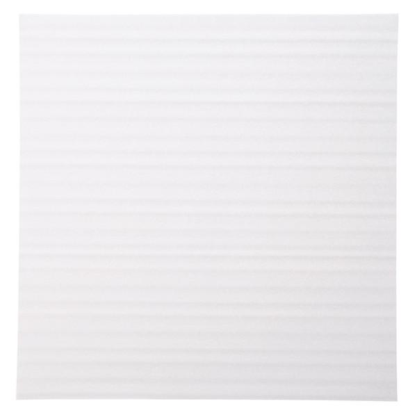 酒井化学工業 ミナフォームカット品500 白 MF110×500×500 1袋(1000枚入)
