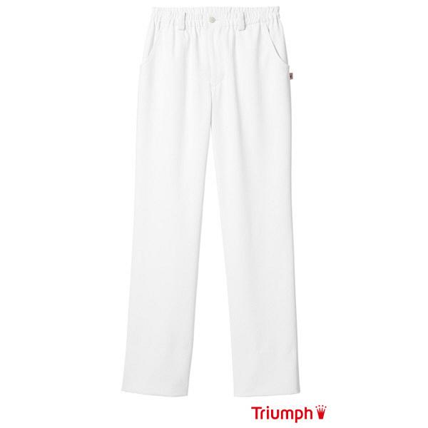 【メーカーカタログ】 サンペックスイスト トリンプ パンツTXMー306 ホワイト 3L TXM-306-WH 1枚  (取寄品)