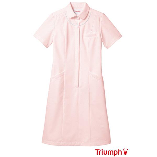 【メーカーカタログ】 サンペックスイスト トリンプ ワンピースTPFー204 ピンク 3L TPF-204-PK 1枚  (取寄品)