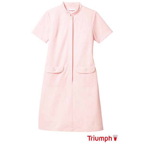 【メーカーカタログ】 サンペックスイスト トリンプ ワンピースTPFー205 ピンク 3L TPF-205-PK 1枚  (取寄品)