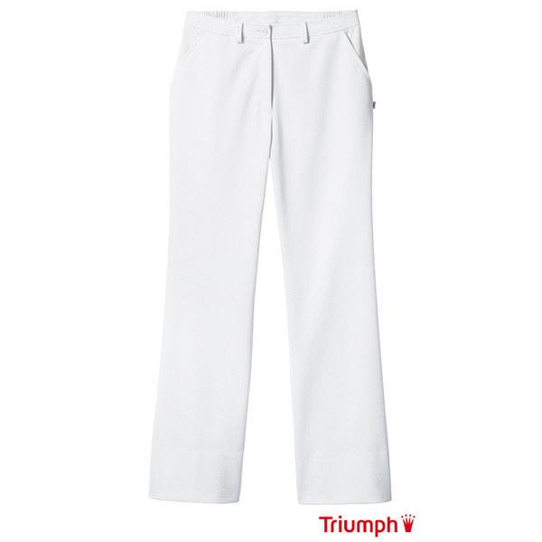 【メーカーカタログ】 サンペックスイスト トリンプ パンツTPFー303 ホワイト L TPF-303-WH 1枚  (取寄品)