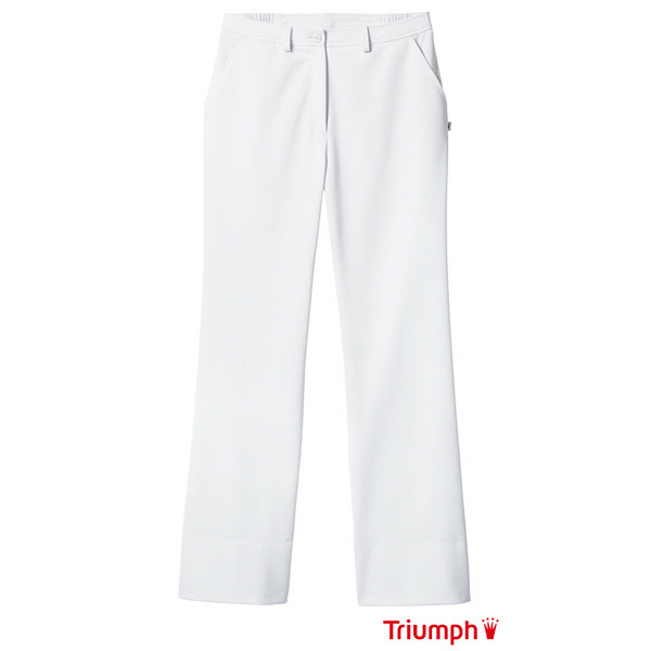 【メーカーカタログ】 サンペックスイスト トリンプ パンツTPFー303 ホワイト 3L TPF-303-WH 1枚  (取寄品)