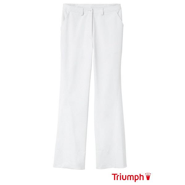 【メーカーカタログ】 サンペックスイスト トリンプ パンツTXMー302 ホワイト L TXM-302-WH 1枚  (取寄品)