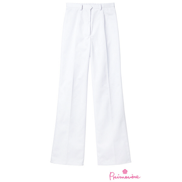 【メーカーカタログ】 サンペックスイスト パンツTWー309 ホワイト 3L TW-309-WH 1枚  (取寄品)