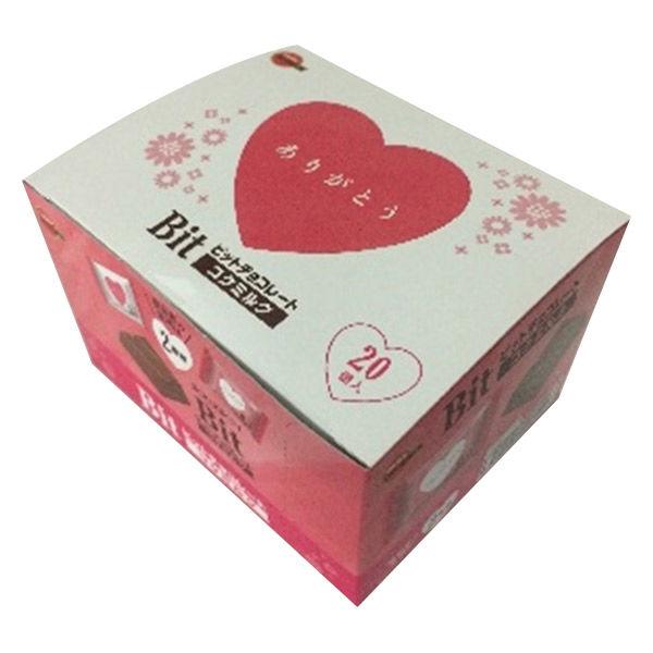 ブルボン ビットコクミルクSP 1箱
