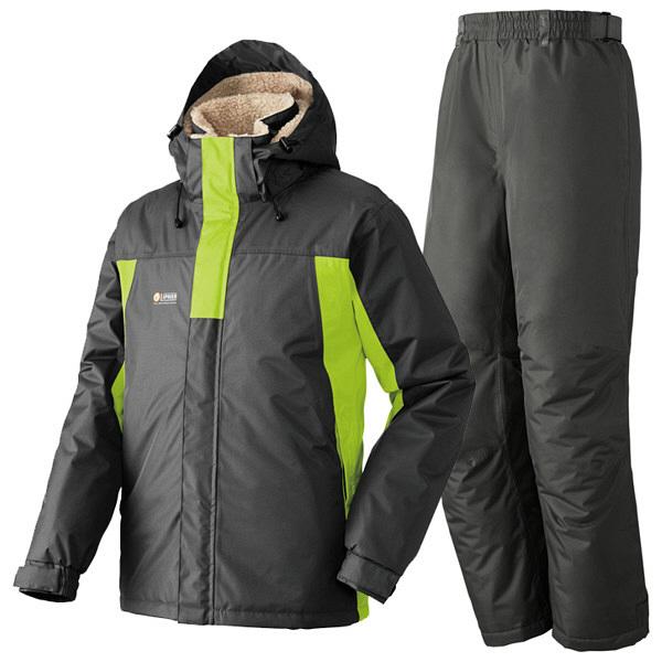 リプナー 防水防寒スーツ メイソン36