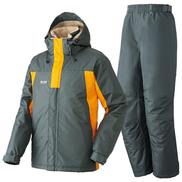 リプナー 防水防寒スーツ メイソン56