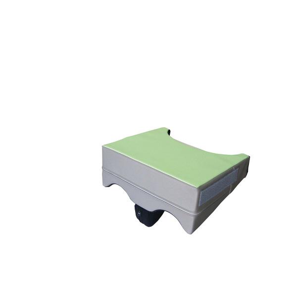 ユーキ・トレーディングマイバディ 腕まくら プラス MBP052-40 幅40cm ライム (取寄品)