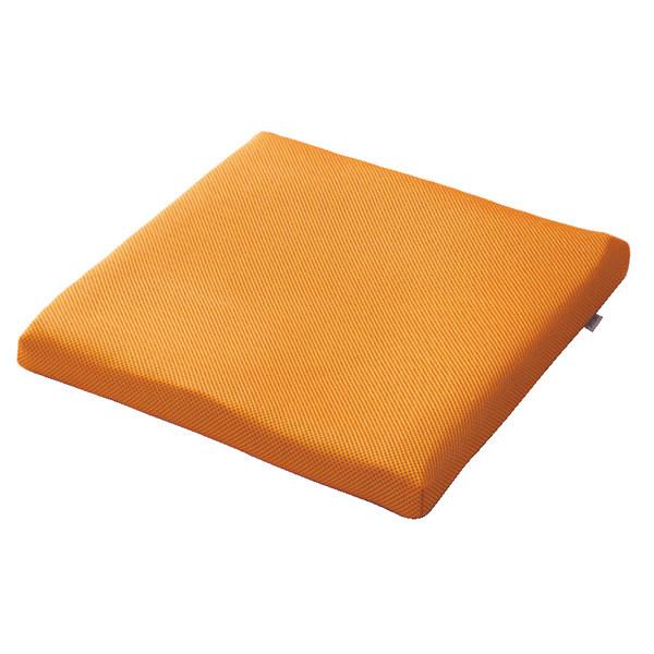 日本ジェルピタ・シートクッション55 PT002C オレンジ (取寄品)