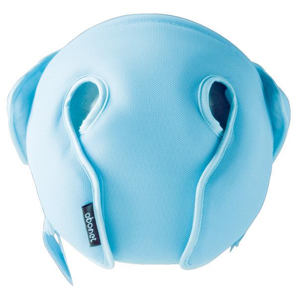 特殊衣料アボネット ガードDタイプ(側頭部衝撃吸収重視型) スタンダードN 2007 ネイビー (取寄品)