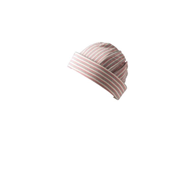 特殊衣料アボネット ホームピンタックN(インナー付) 2028 ストライプピンク (取寄品)