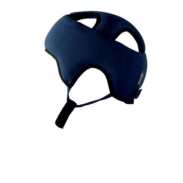 特殊衣料アボネットガードAタイプ(浅型タイプ) スタンダードN 2072 M ネイビー (取寄品)
