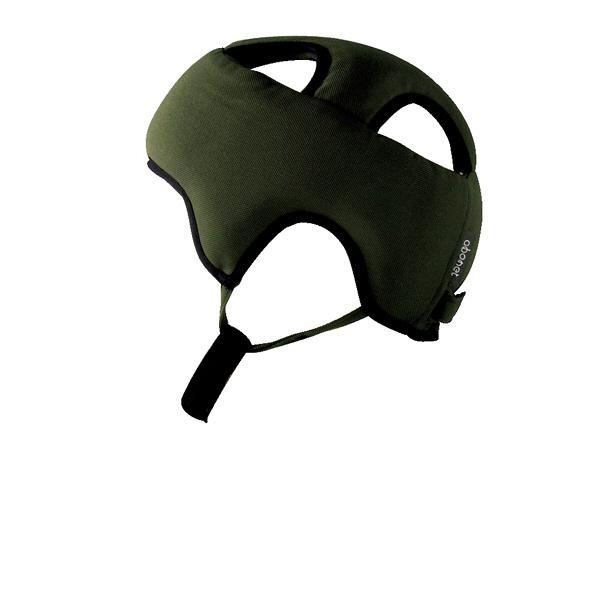 特殊衣料アボネットガードAタイプ(浅型タイプ) スタンダードN 2072 L オリーブ (取寄品)