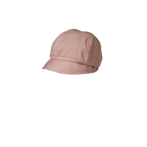 キヨタおでかけヘッドガード(キャスケットタイプ) KM-1000G M ピンク (取寄品)