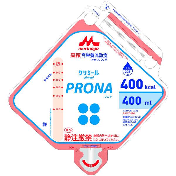 クリニコ PRONAアセプバッグ 400mL 1箱(16個入) 0641344 (直送品)