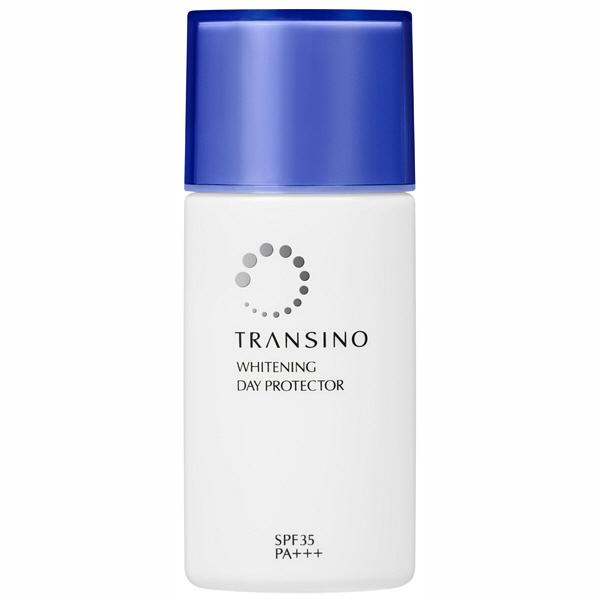 トランシーノ 薬用美白デイプロテクター