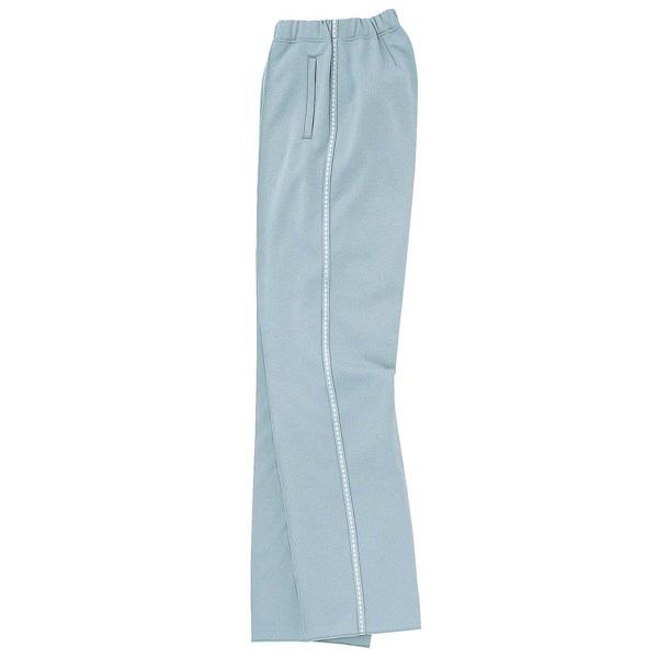 トンボ キラク  ストレートパンツ ブルー  LL CR530-72 1枚  (取寄品)