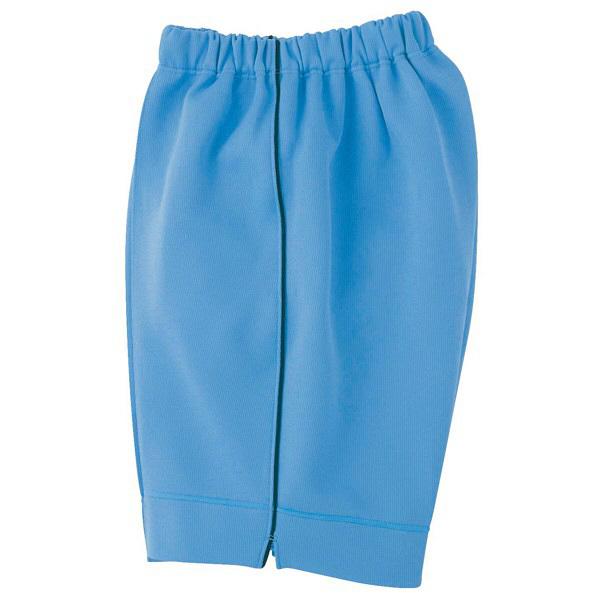 トンボ キラク ハーフパンツ ブルー LL  LL CR554-75 1枚  (取寄品)