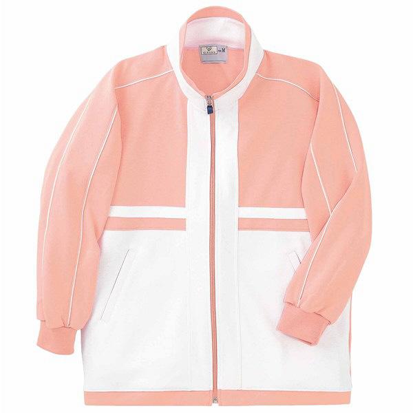 トンボ キラク ハーフジャケット  オレンジピンク  LL CR050-12 1枚  (取寄品)