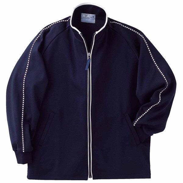 トンボ キラク ハーフジャケット  ネイビー  3L  3L CR069-89 1枚  (取寄品)
